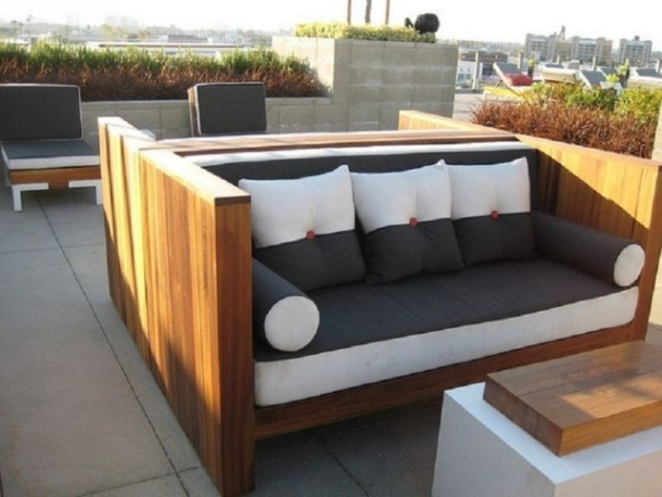 pallet patio couch