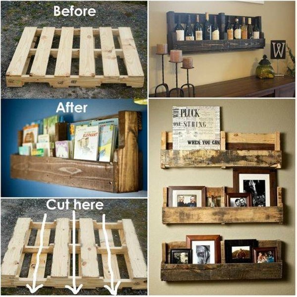 Things to do with wood pallets wood pallet ideas for Things to do with pallets