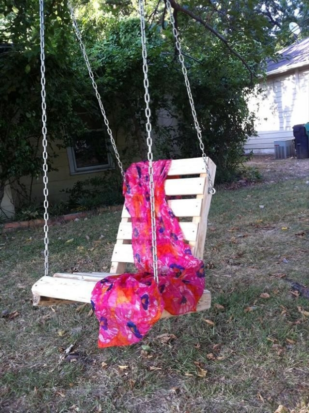 pallet swing projects