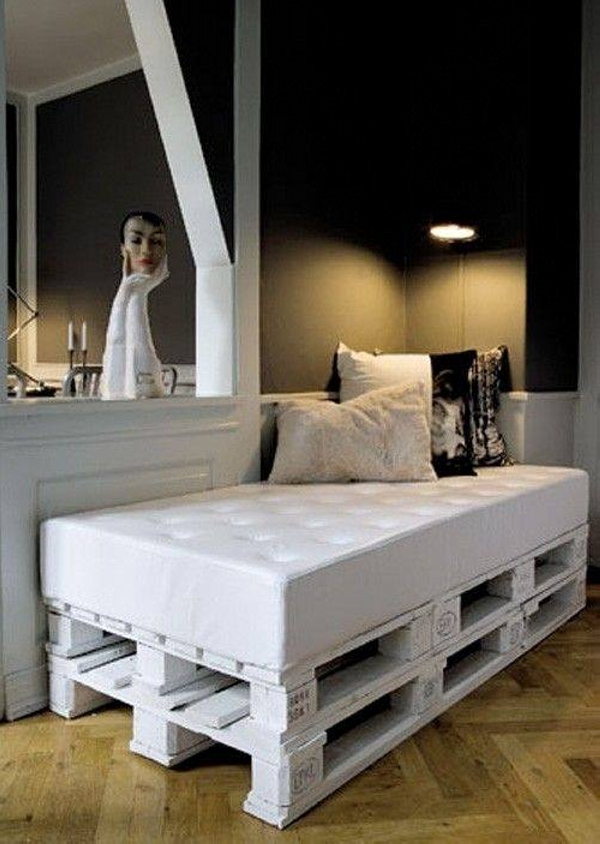 Things To Do With Wood Pallets Wood Pallet Ideas