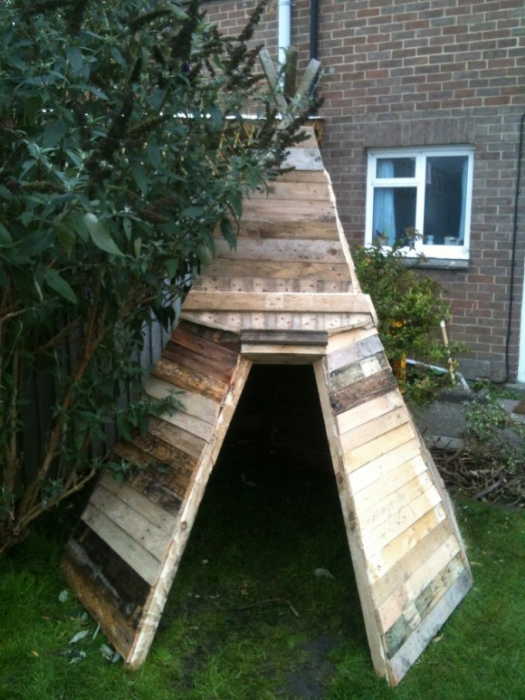 pallets kids peetree