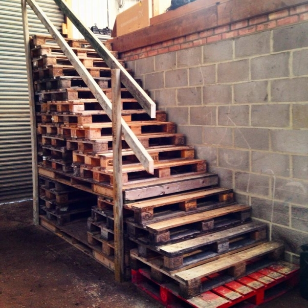 Pallet construction ideas wood pallet ideas for What can you make with recycled pallets